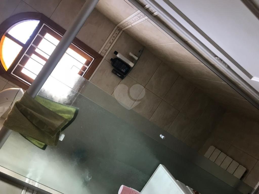 Venda Casa Guarujá Loteamento João Batista Julião REO315195 14