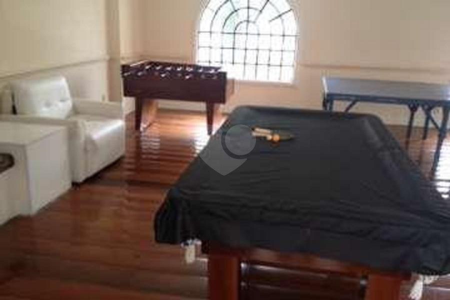 Venda Apartamento São Paulo Perdizes REO315222 5