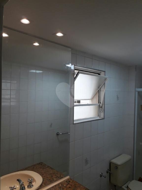 Venda Apartamento São Paulo Perdizes REO315222 24