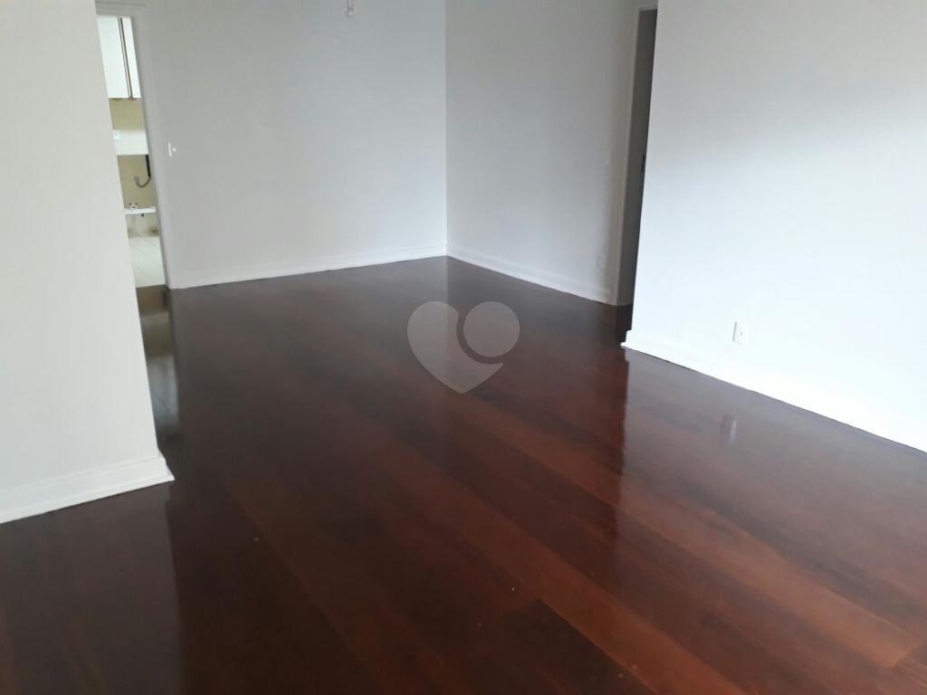 Venda Apartamento São Paulo Perdizes REO315222 1
