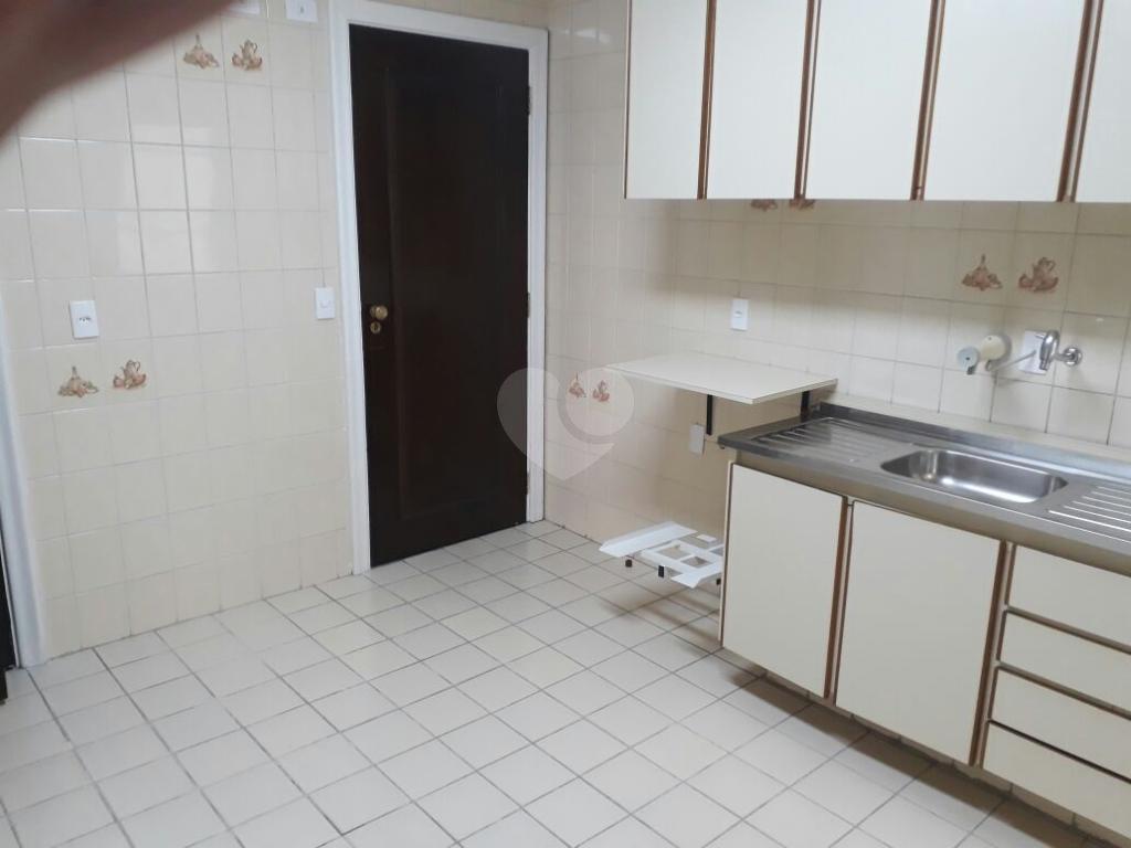 Venda Apartamento São Paulo Perdizes REO315222 15