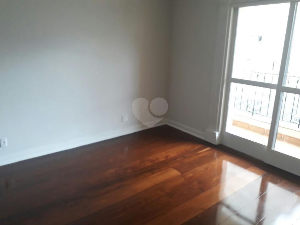 Venda Apartamento São Paulo Perdizes REO315222 2