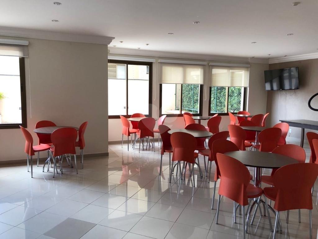 Venda Apartamento São Caetano Do Sul Santo Antônio REO315240 22