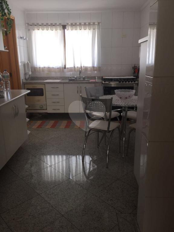 Venda Apartamento São Caetano Do Sul Santo Antônio REO315240 11
