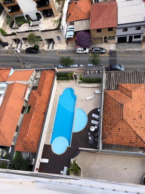 Venda Apartamento São Caetano Do Sul Santo Antônio REO315240 25