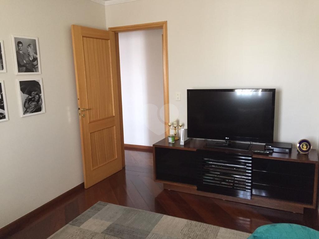 Venda Apartamento São Caetano Do Sul Santo Antônio REO315240 3