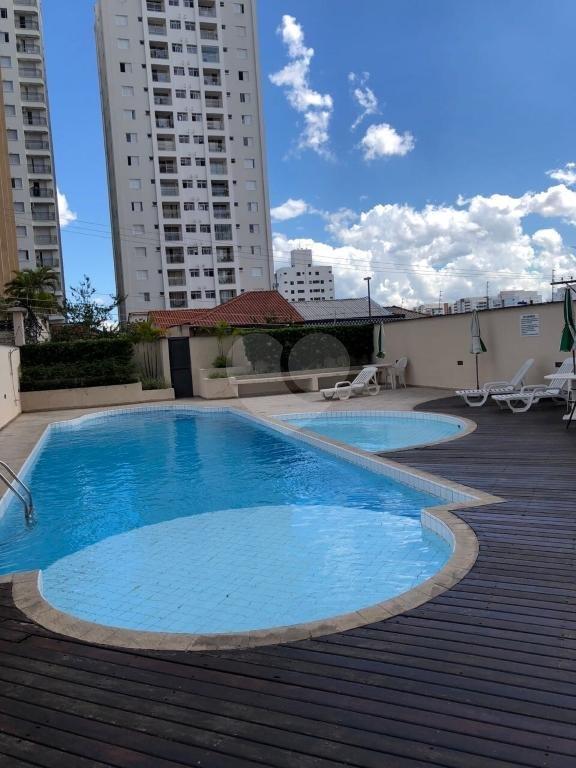 Venda Apartamento São Caetano Do Sul Santo Antônio REO315240 18