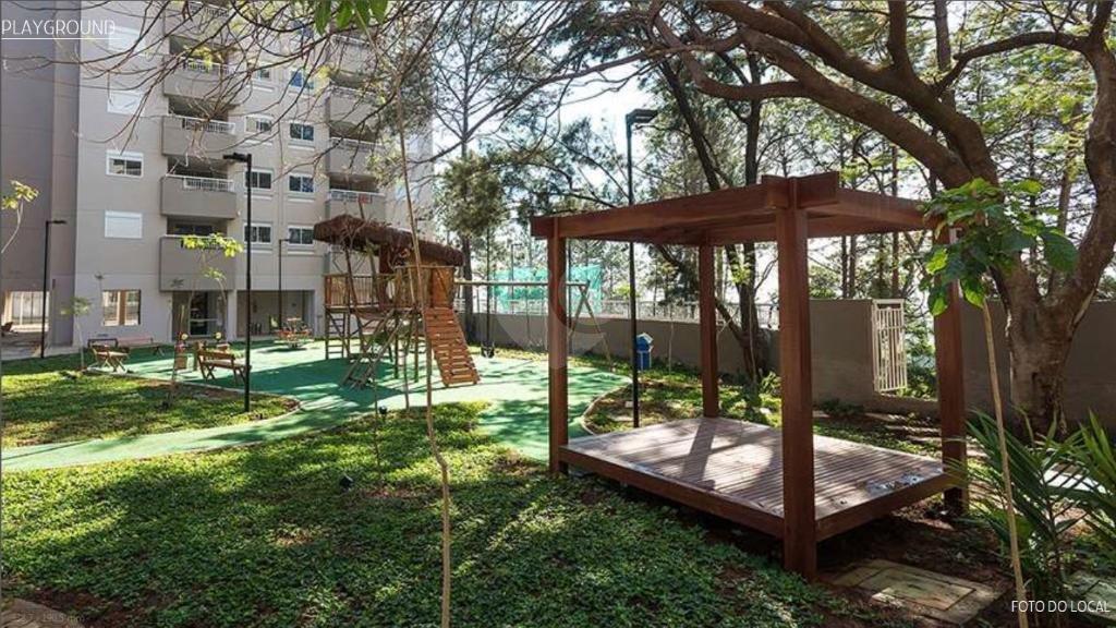 Venda Apartamento Belo Horizonte Caiçaras REO315282 14
