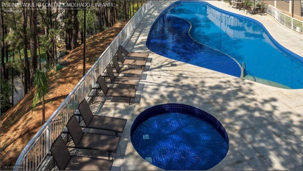 Venda Apartamento Belo Horizonte Caiçaras REO315282 13