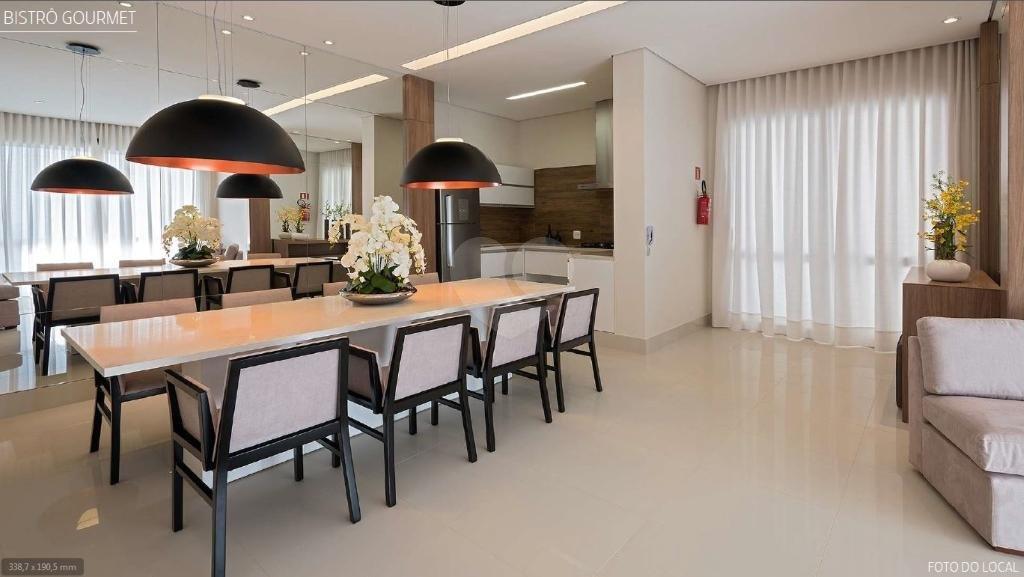 Venda Apartamento Belo Horizonte Caiçaras REO315282 9