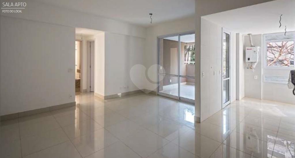 Venda Apartamento Belo Horizonte Caiçaras REO315282 3