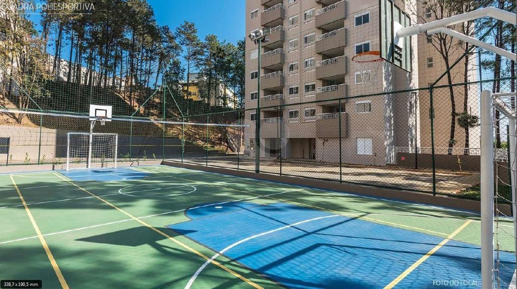 Venda Apartamento Belo Horizonte Caiçaras REO315282 16