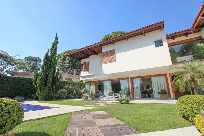 Venda Casa São Paulo Jardim Leonor REO31542 30