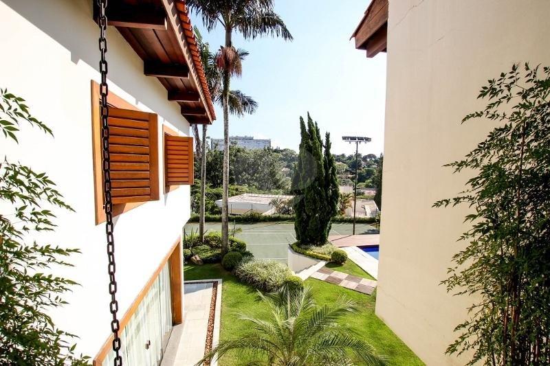 Venda Casa São Paulo Jardim Leonor REO31542 36