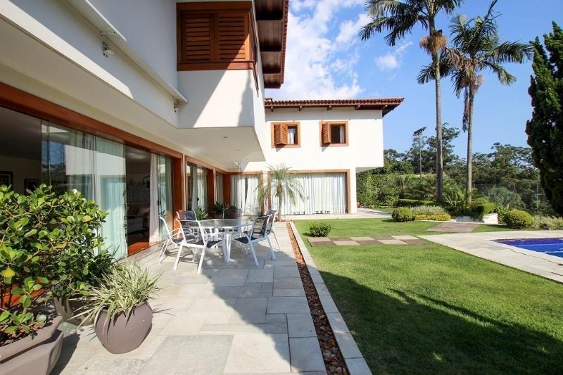 Venda Casa São Paulo Jardim Leonor REO31542 1