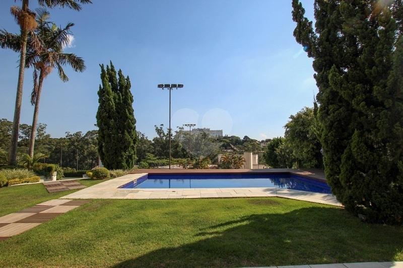 Venda Casa São Paulo Jardim Leonor REO31542 29