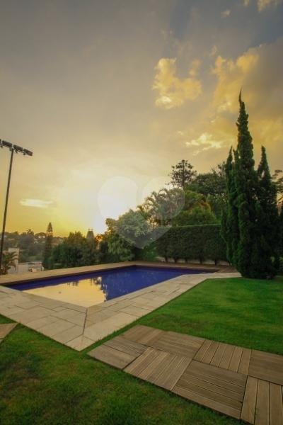 Venda Casa São Paulo Jardim Leonor REO31542 35