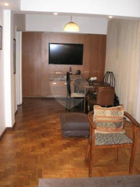 Venda Apartamento Belo Horizonte Lourdes REO3156 3