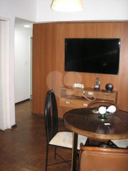 Venda Apartamento Belo Horizonte Lourdes REO3156 4