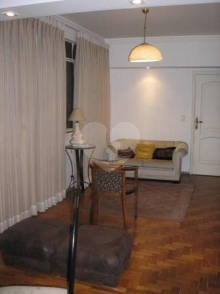 Venda Apartamento Belo Horizonte Lourdes REO3156 5