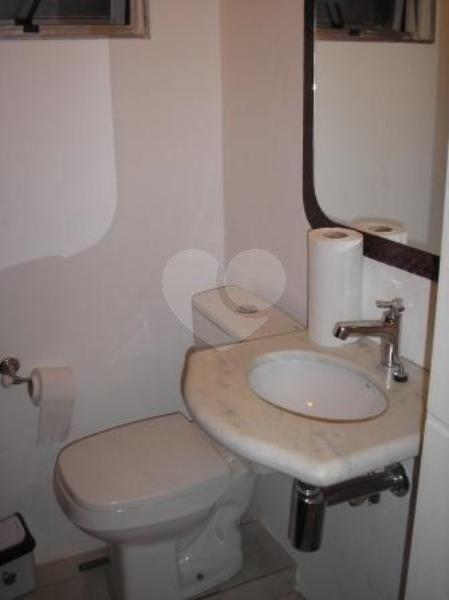 Venda Apartamento Belo Horizonte Lourdes REO3156 7