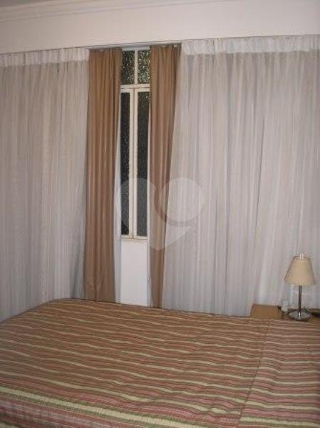 Venda Apartamento Belo Horizonte Lourdes REO3156 10