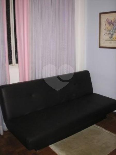 Venda Apartamento Belo Horizonte Lourdes REO3156 14
