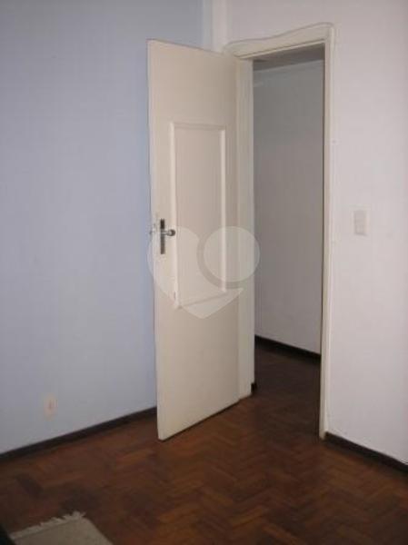 Venda Apartamento Belo Horizonte Lourdes REO3156 15