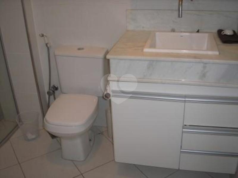 Venda Apartamento Belo Horizonte Lourdes REO3156 19