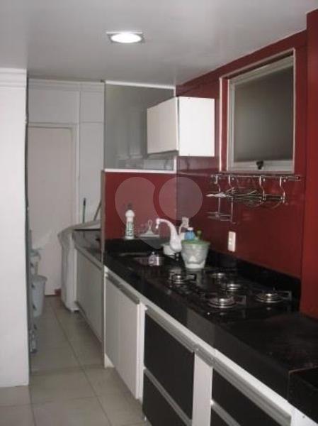 Venda Apartamento Belo Horizonte Lourdes REO3156 21