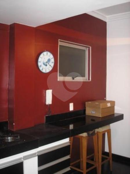 Venda Apartamento Belo Horizonte Lourdes REO3156 23
