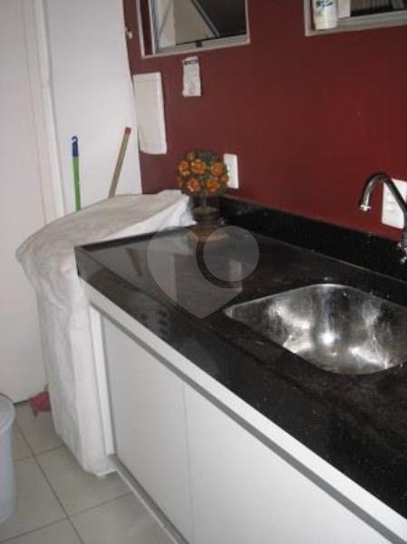 Venda Apartamento Belo Horizonte Lourdes REO3156 1