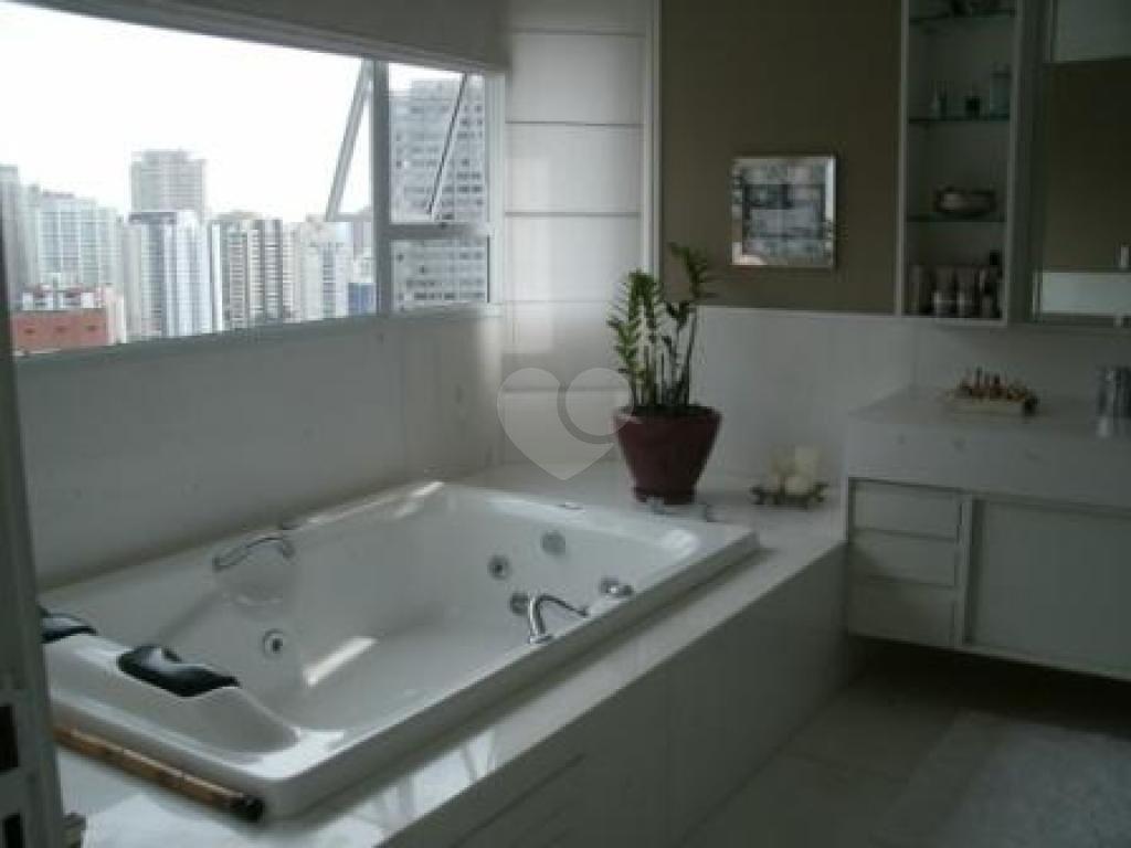 Venda Apartamento São Paulo Vila Suzana REO31570 10