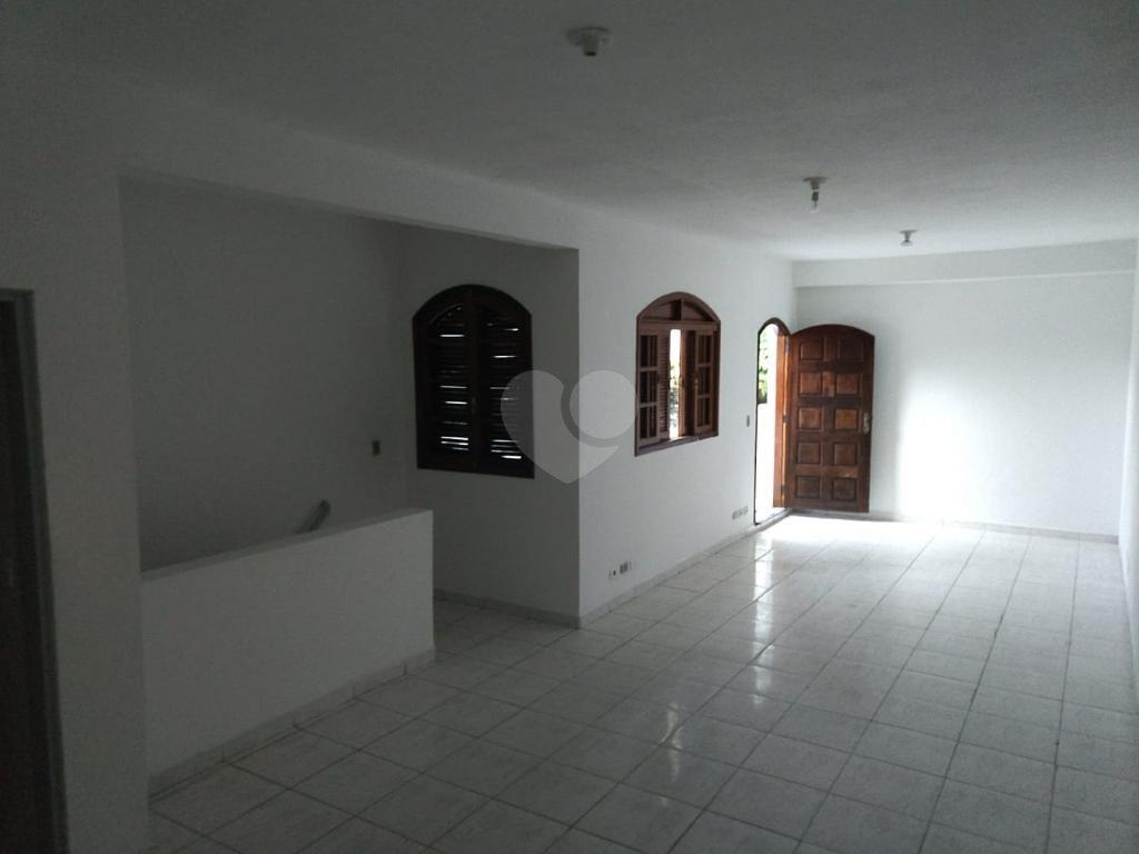 Venda Sobrado São Paulo Santana REO317387 42