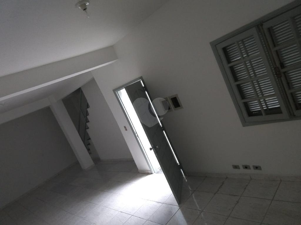 Venda Sobrado São Paulo Santana REO317387 45