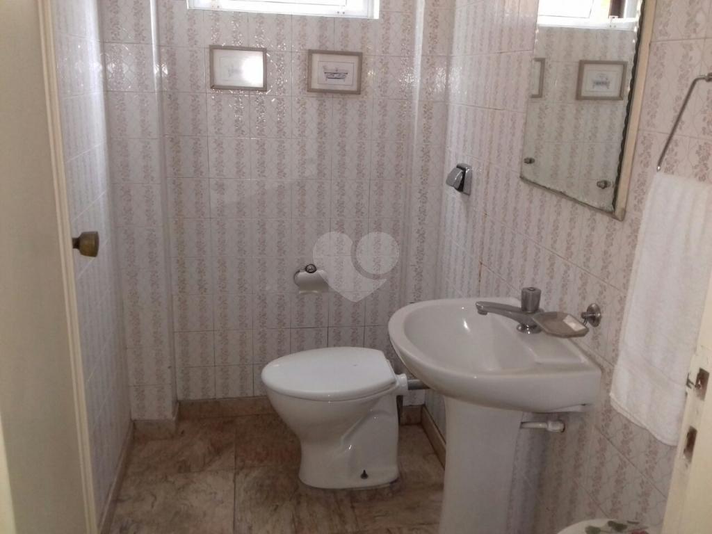 Aluguel Apartamento Santos Boqueirão REO317612 12