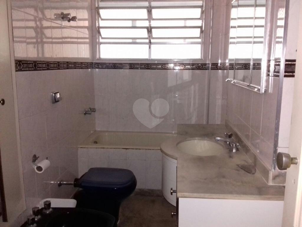 Aluguel Apartamento Santos Boqueirão REO317612 19