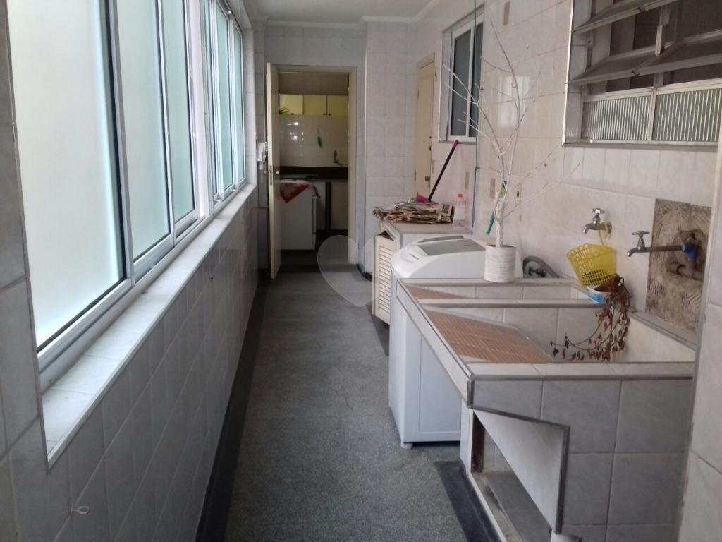 Aluguel Apartamento Santos Boqueirão REO317612 30