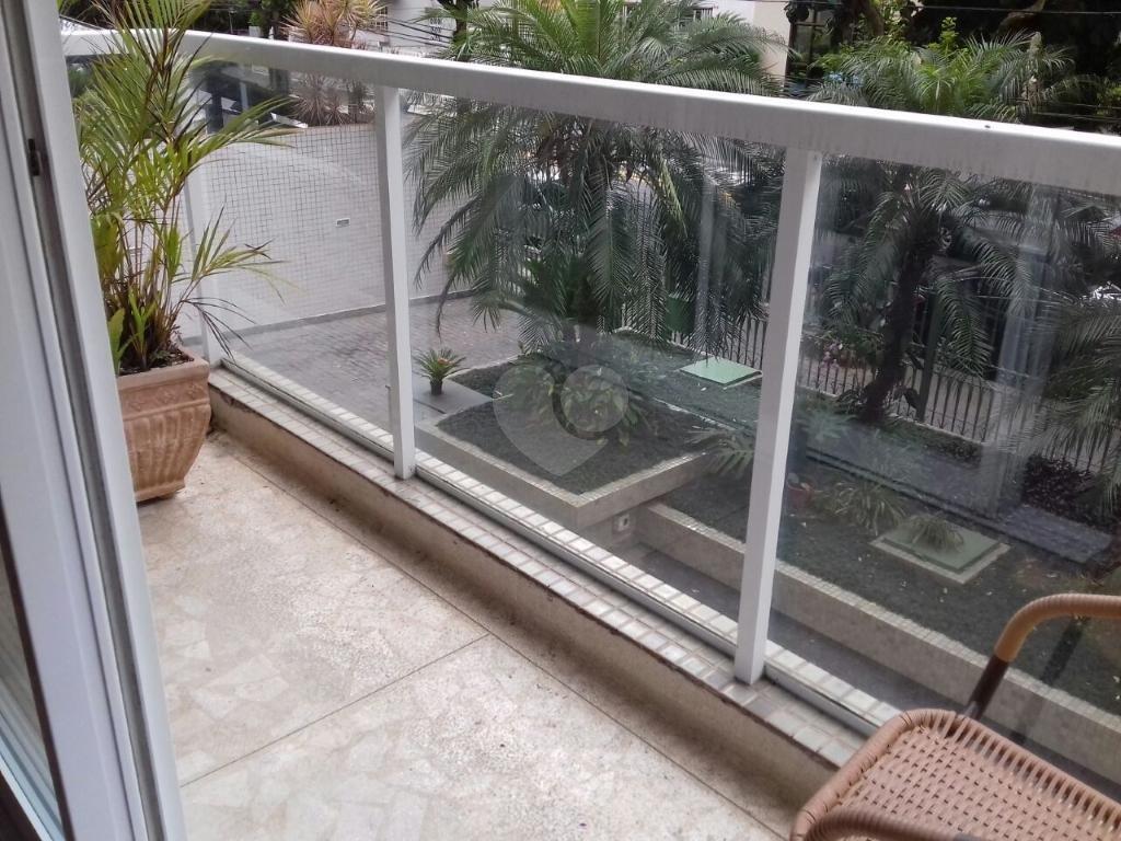 Aluguel Apartamento Santos Boqueirão REO317612 6