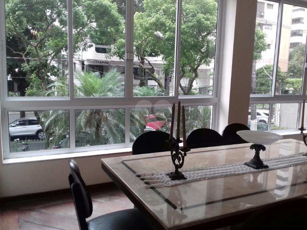 Aluguel Apartamento Santos Boqueirão REO317612 5