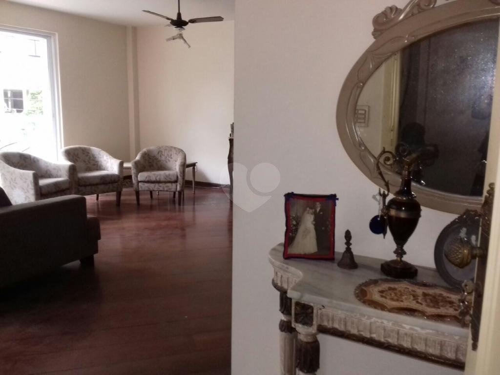 Aluguel Apartamento Santos Boqueirão REO317612 10