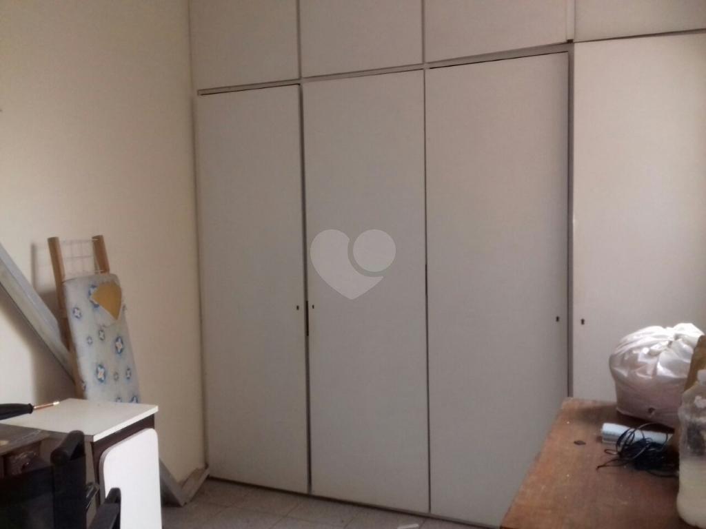 Aluguel Apartamento Santos Boqueirão REO317612 34