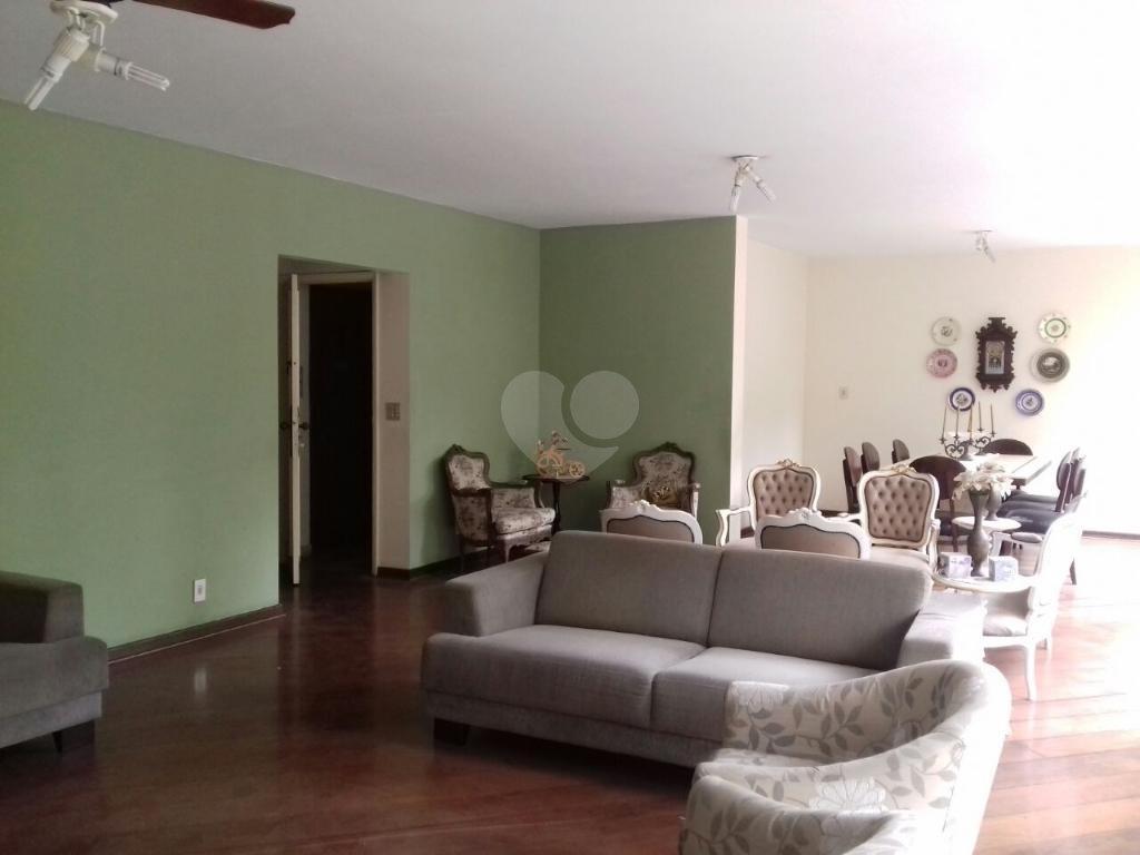 Aluguel Apartamento Santos Boqueirão REO317612 1