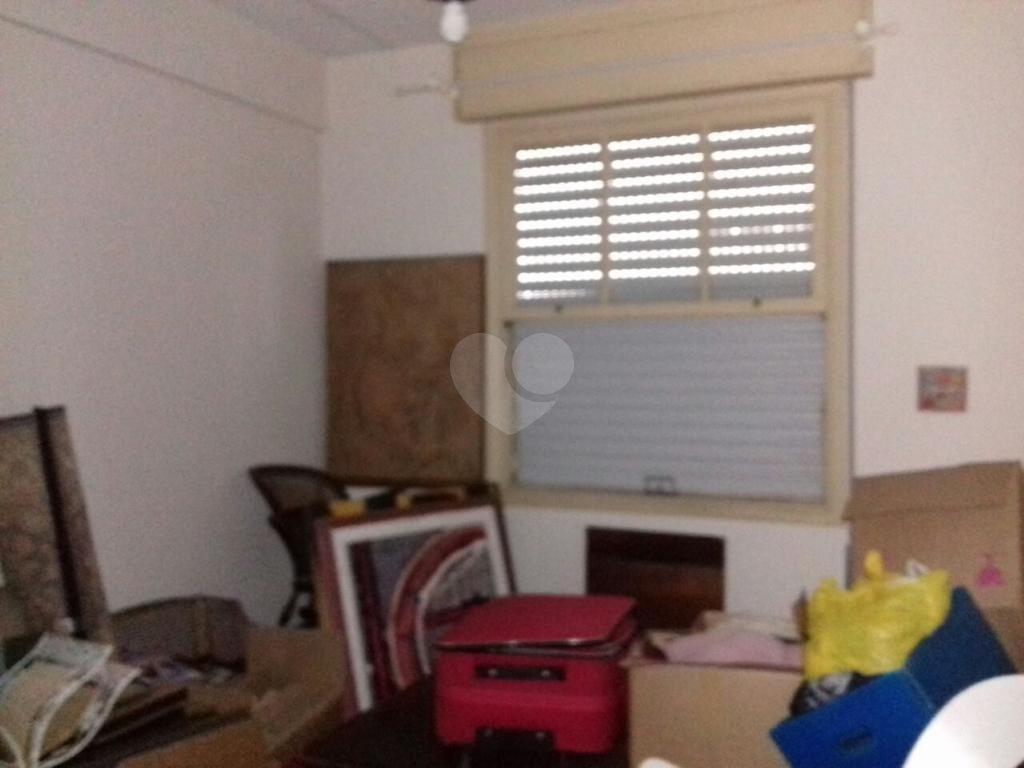 Aluguel Apartamento Santos Boqueirão REO317612 33