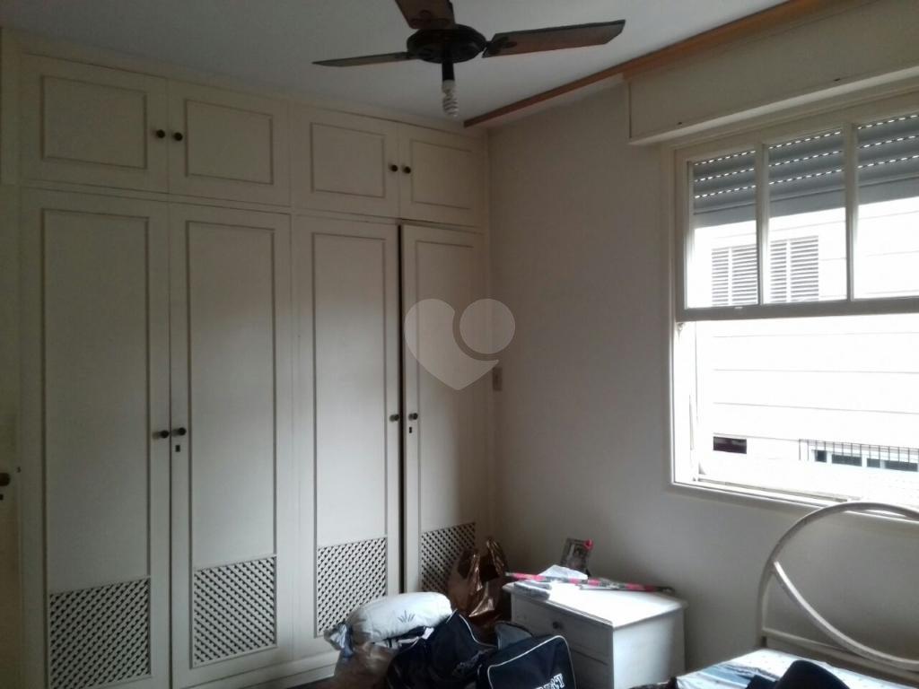 Aluguel Apartamento Santos Boqueirão REO317612 15