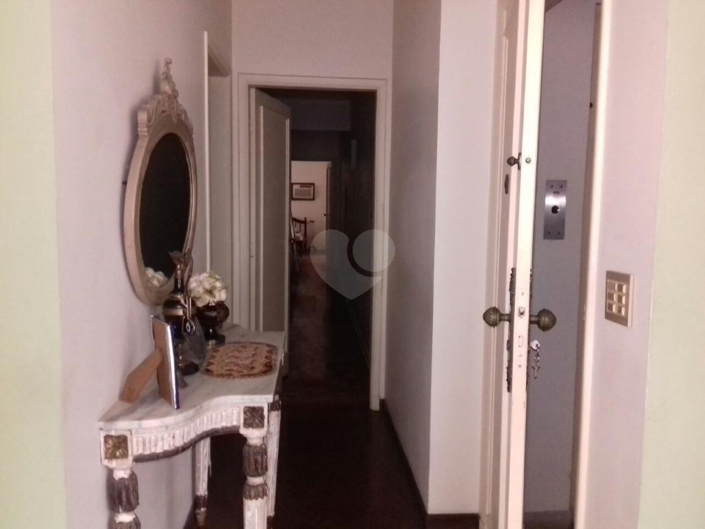 Aluguel Apartamento Santos Boqueirão REO317612 11