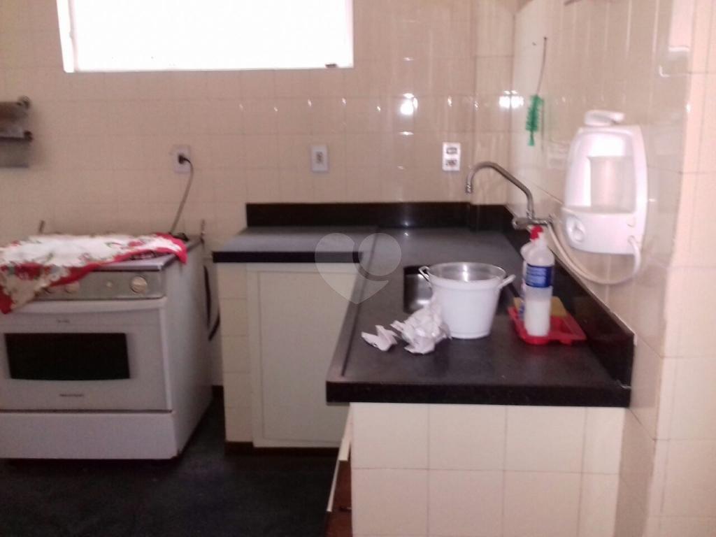 Aluguel Apartamento Santos Boqueirão REO317612 28