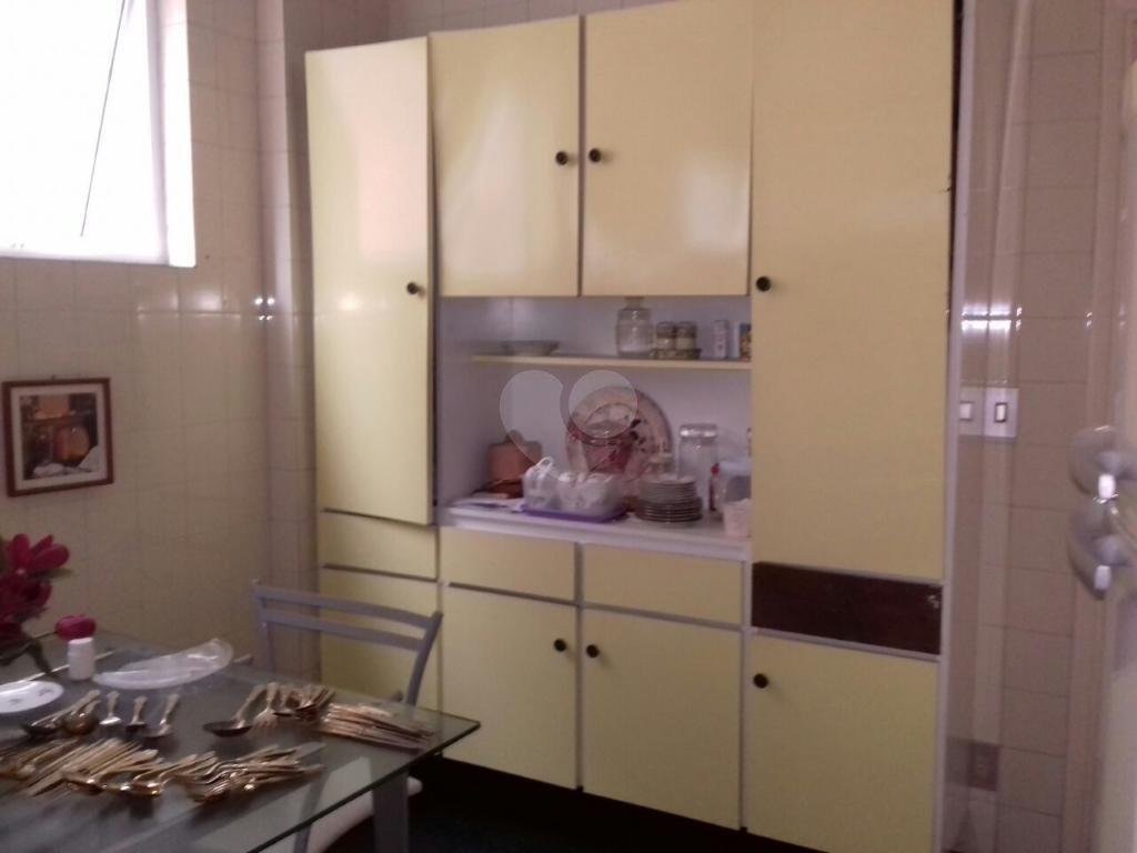 Aluguel Apartamento Santos Boqueirão REO317612 24