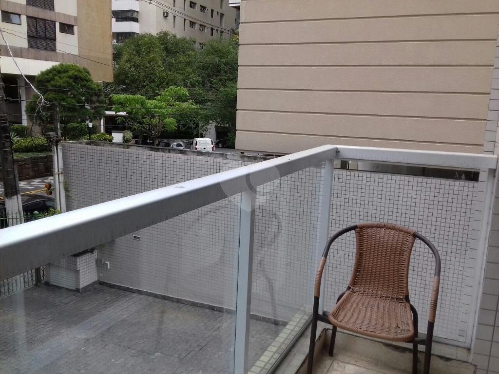 Aluguel Apartamento Santos Boqueirão REO317612 7
