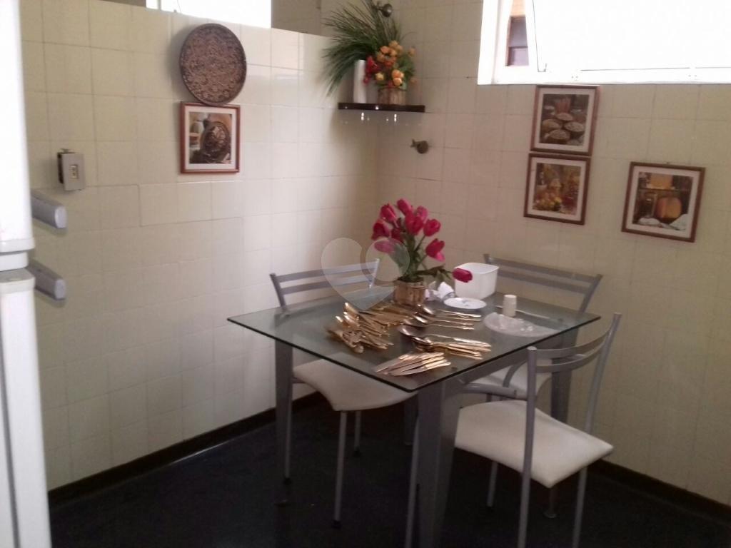 Aluguel Apartamento Santos Boqueirão REO317612 25